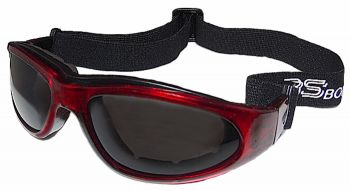 ......  G2 Convertible Goggle  .....                                                                                                                                                                                 3 Sets of Lenses