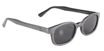 KD's Original  X-RX - Carbon Fiber Gray -FREE FRAME WITH RX LENSES