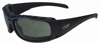 Z1  Gloss Black Frame       (Removable Padding)